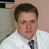 Жданович Илья Владимирович, офтальмолог