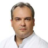 Рябченко Евгений Викторович, онколог