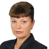 Боровкова Людмила Васильевна, гинеколог
