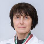 Черникова Марина Борисовна, анестезиолог