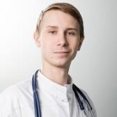 Илларионов Алексей Сергеевич, гастроэнтеролог