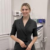 Данилович Кристина Олеговна, стоматолог-терапевт