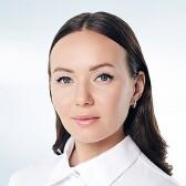 Деюн Эллина Азатовна, косметолог