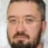 Аджали Михаил Сергеевич, стоматолог-ортопед