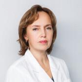 Услонцева Ольга Борисовна, врач УЗД