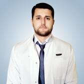 Гамдуллаев Кямран Дашдамирович, хирург