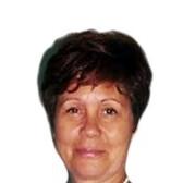 Волгина Татьяна Ивановна, гинеколог-эндокринолог