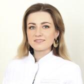 Эгбе Анна Владимировна, косметолог