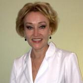 Ланкова Ольга Иововна, стоматолог-терапевт