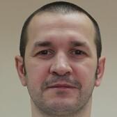 Комиссаров Станислав Викторович, проктолог
