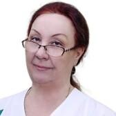Френова Евгения Алексеевна, гинеколог