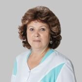 Горемыкина Ольга Валентиновна, гинеколог