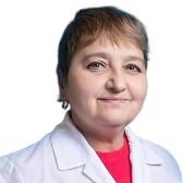 Годик Светлана Даниловна, кардиолог