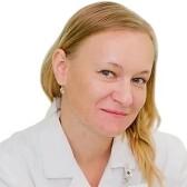 Красилова Е. А., невролог
