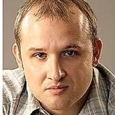 Конфедератов Сергей Сергеевич, пародонтолог