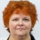 Шеховцева Лариса Витальевна, врач УЗД