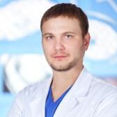Станишевский Руслан Олегович, ЛОР