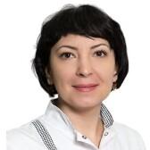 Машурова Сабина Анатольевна, маммолог-онколог