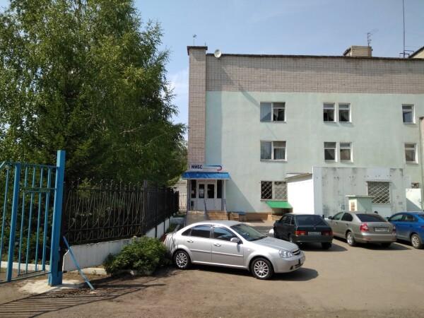 ЛДЦ «МИБС» (МРТ в Тукаевской ЦРБ)