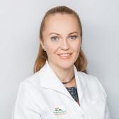 Букина Алла Андреевна, педиатр