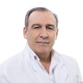 Мамедов Аламдар Микаил Оглы, невролог