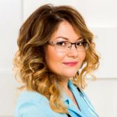 Затицкая Евгения Сергеевна, психолог