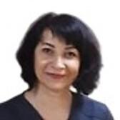 Бурмистрова Анна Николаевна, психолог