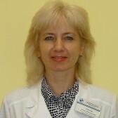 Лобанова Елена Васильевна, кардиолог