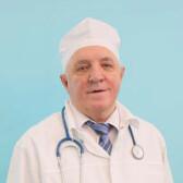 Мокринский Юрий Александрович, пульмонолог