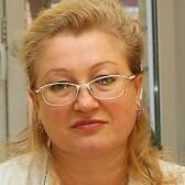Астанина Юлия Георгиевна, невролог