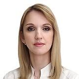 Осадчая Оксана Сергеевна, гинеколог-эндокринолог