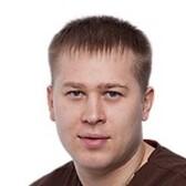 Логиновский Андрей Сергеевич, гинеколог