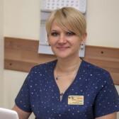 Данилина Наталья Витальевна, офтальмолог