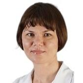 Анисимова Ирина Анатольевна, невролог