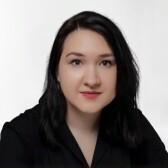 Красноярская Анастасия Валерьевна, косметолог