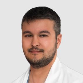 Рахматулин Ильдар Равилевич, терапевт