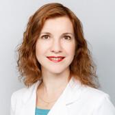 Блощицына Людмила Вячеславовна, венеролог