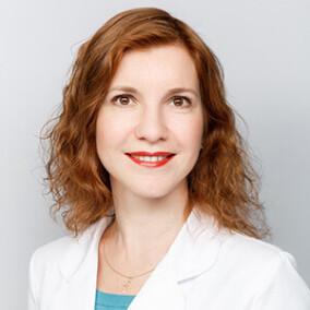 Блощицына Людмила Вячеславовна, дерматолог