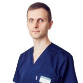 Колядин Максим Александрович, ортопед
