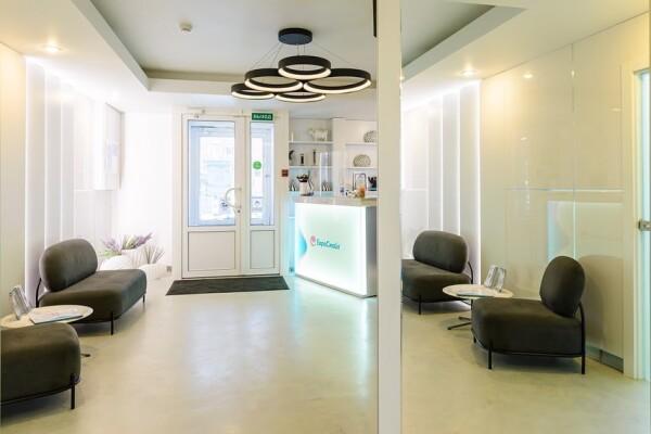 ЕвроСмайл, стоматологическая клиника