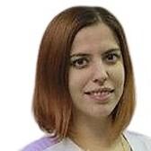 Звягина Дарья Владимировна, офтальмолог