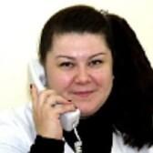 Родина Наталья Андреевна, венеролог