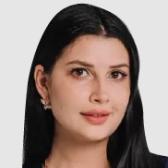 Новак Анна Сергеевна, нефролог