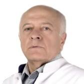 Волошин Руслан Николаевич, дерматолог