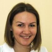 Коробова Юлия Владимировна, венеролог