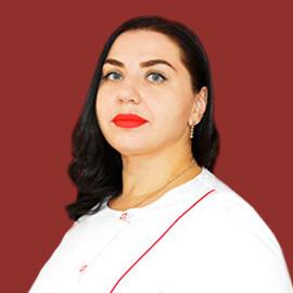 Лысенко Екатерина Петровна, дерматолог