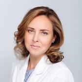 Хамидуллина Мария Борисовна, педиатр