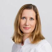 Гуляева Юлия Святославовна, невролог