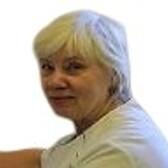Молярова Наталья Андреевна, радиолог