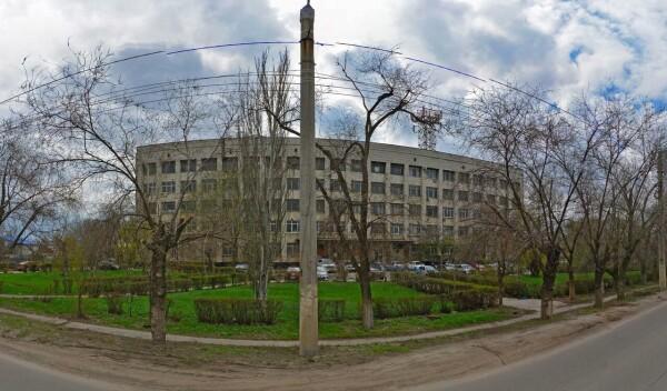 Женская консультация №4 на 40 лет ВЛКСМ